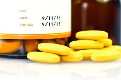 Vervaldatum van geneesmiddelen: neemt de effectiviteit af?