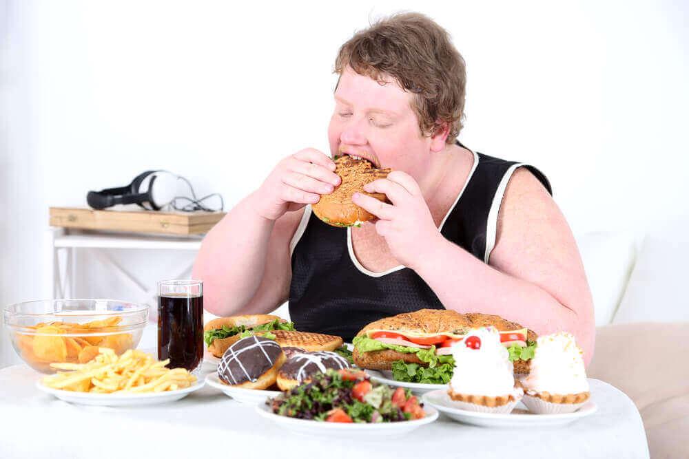 Vooral in de zomer moet je op je eetgewoonten letten