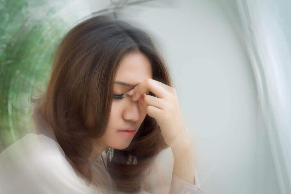 Een symptoom van vasovagale syncope is duizeligheid