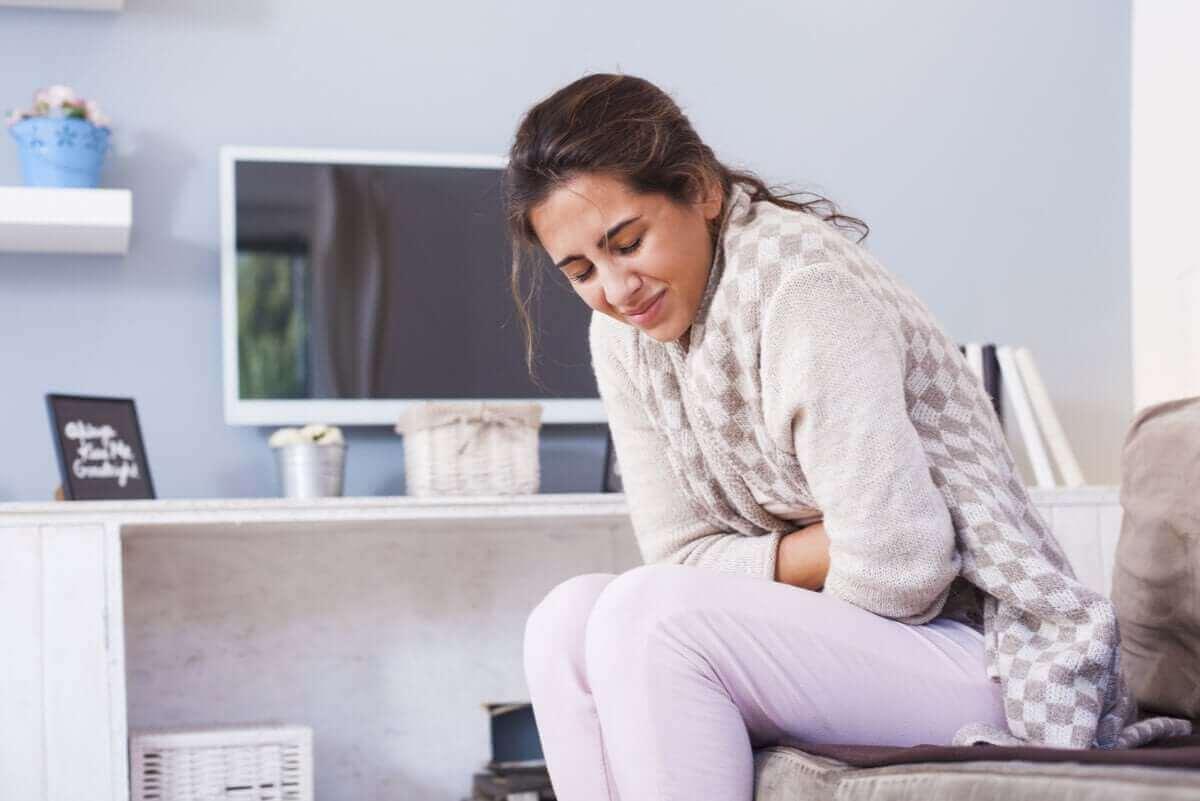 Koffieconsumptie is niet geïndiceerd in geval van diarree