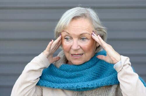 Het avondsyndroom staat in nauw verband met dementie
