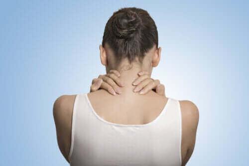 Wat is fibromyalgie, de ziekte die Andrea Levy heeft?