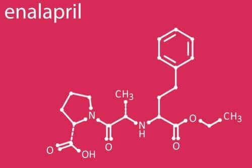 Enalapril: kenmerken, toepassingen en bijwerkingen