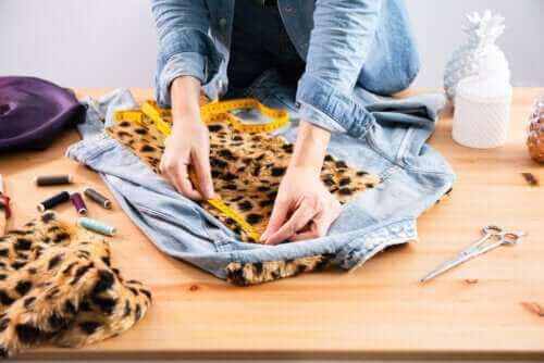 5 tips om je kleding aan te passen aan jouw stijl