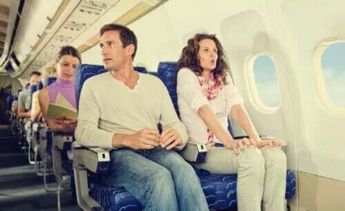 Alles wat je moet weten over hodofobie of reisangst