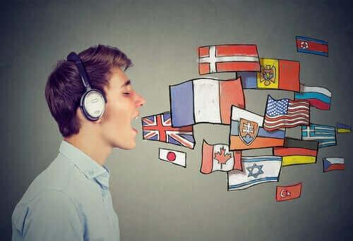 Studie toont aan dat tweetaligheid dementie vertraagt