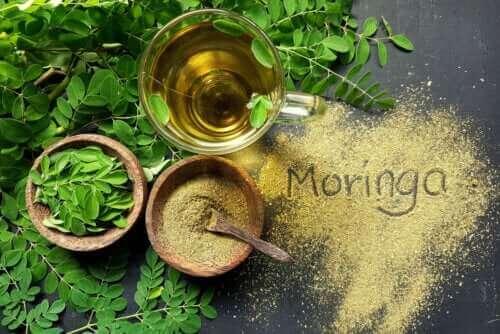 De kenmerken van moringa-olie en het gebruik ervan