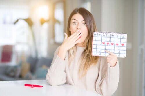 Mythen en misvattingen over menstrueren