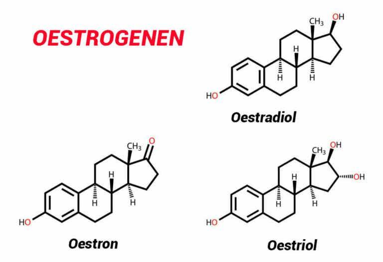 Het verband tussen hormonen en hoofdpijn