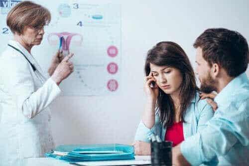 Kan coeliakie onvruchtbaarheid veroorzaken?
