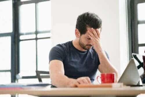 Algemeen aanpassingssyndroom: reageren op stress