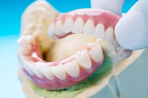 Een tandbrug: soorten, voordelen en nadelen