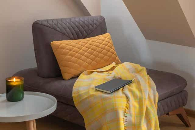 Hoe creëer je een ontspanningshoek thuis