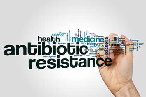 Manieren om penicillineresistentie te identificeren