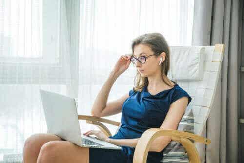 Online therapie is binnen ieders handbereik