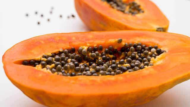 De voordelen van papaja