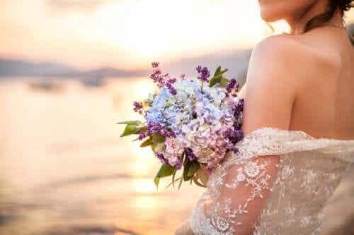 Sologamie: de trend om met jezelf te trouwen