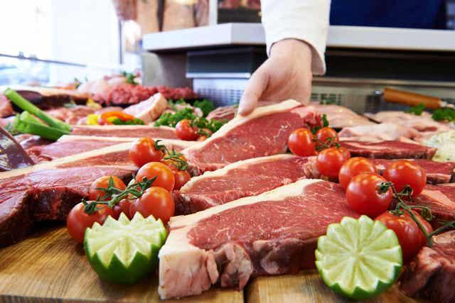 Bevroren vlees moet je op de juiste manier ontdooien