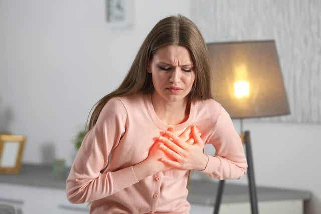 Psoriasis en coronaire hartziekte