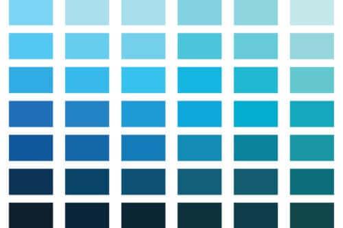 Wat betekent de kleur blauw in de psychologie?