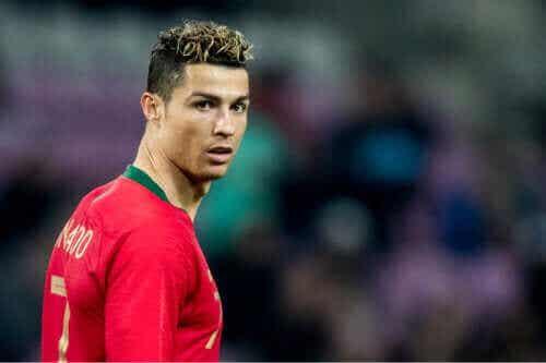 Blessures waar Cristiano Ronaldo last van heeft gehad