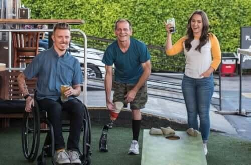 De 6 verschillende soorten handicaps en hun kenmerken