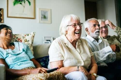 Het belang van kiezen waar je oud wilt worden