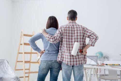7 fouten om bij het renoveren van je huis te vermijden