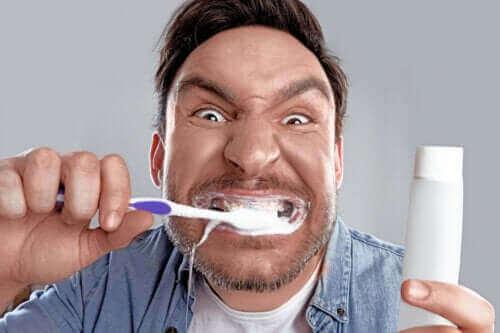 Bleachorexia: de obsessie voor witte tanden