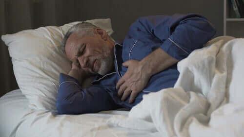 Onregelmatige slaap kan het risico op hartproblemen vergroten