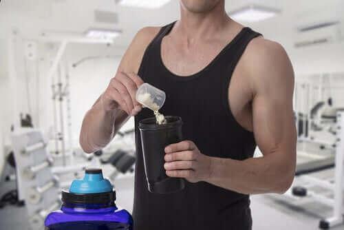 Is creatine veilig voor de nieren?