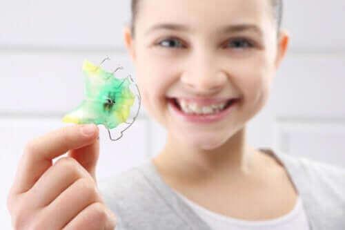 Orthodontie bij kinderen: alles wat je moet weten