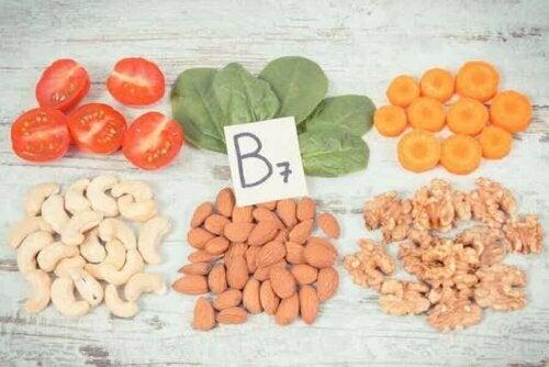 Wat je over het nemen van biotine moet weten