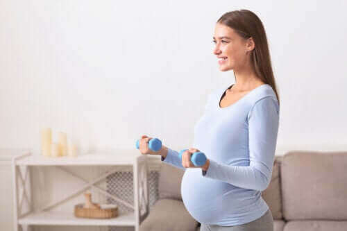 Sporten tijdens de zwangerschap: is het veilig?