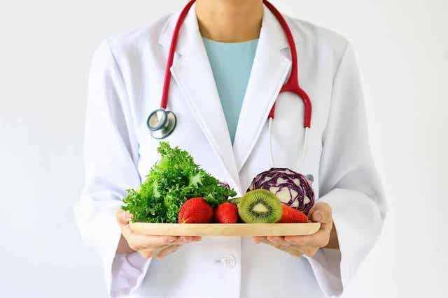 Check altijd eerst met een voedingsdeskundige