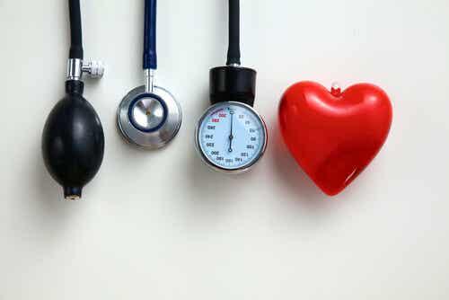 Sporten helpt je bloeddruk onder controle te houden