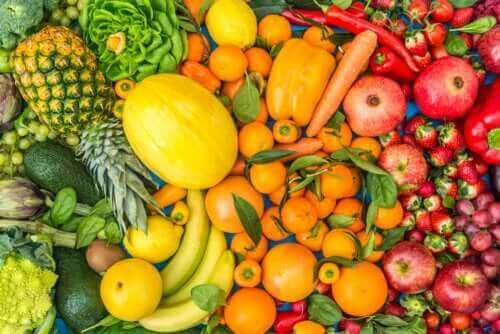 Eet vijf stuks groenten en fruit per dag en leef langer