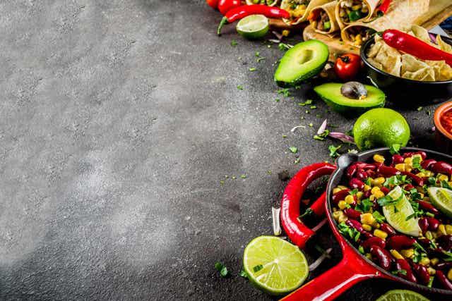 Consumeer ook het vocht waarin je de groente hebt gekookt