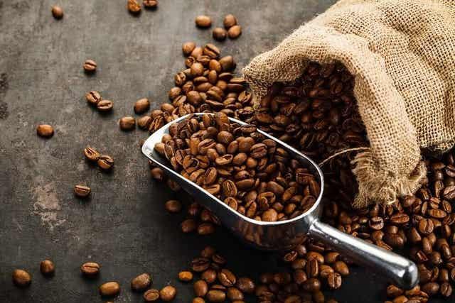 Koffie bevat antioxidanten