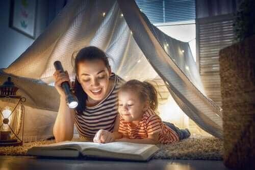 Leuke offline activiteiten voor kinderen