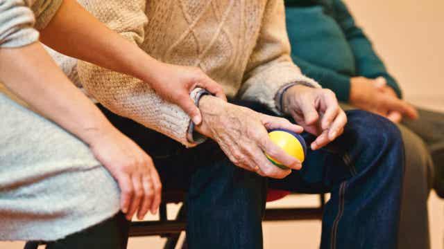 De ziekte van Parkinson heeft vergelijkbare symptomen