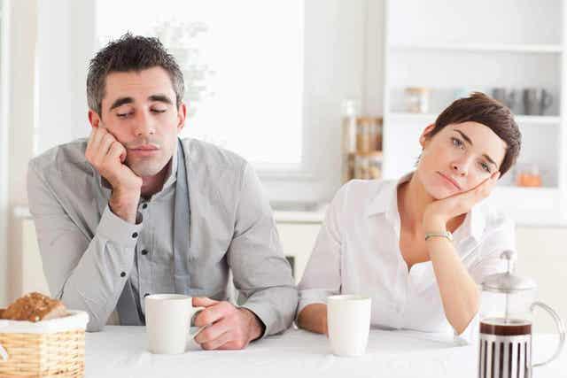 5 redenen waarom je niet meer verliefd bent