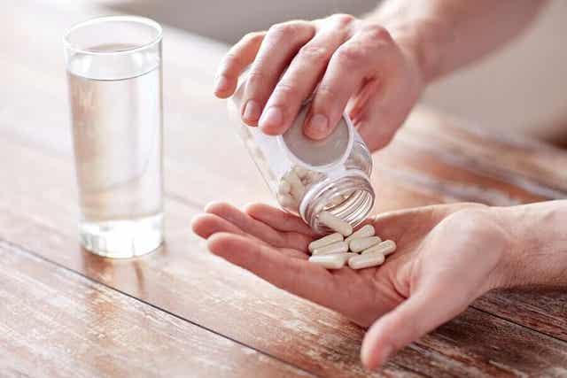 Immunonutritie en het immuunsysteem stimuleren met bijvoorbeeld glutamine