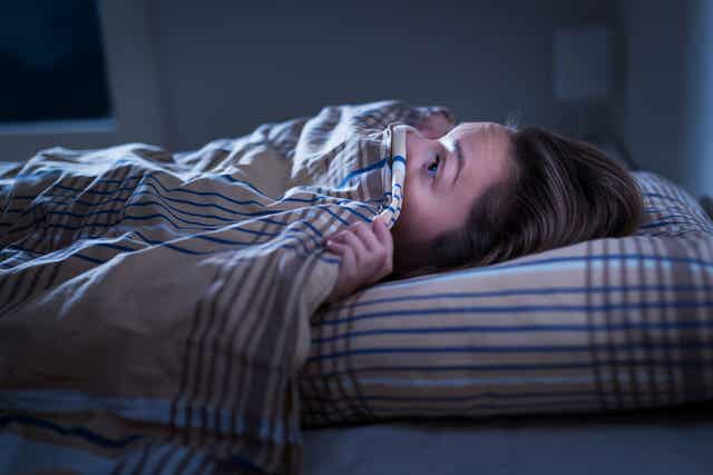 Hoe help je bij een gegeneraliseerde angststoornis