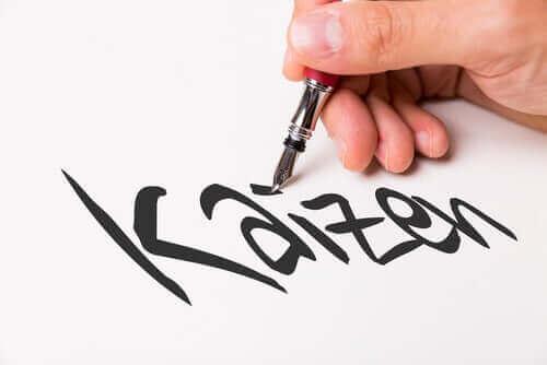 De Kaizen-methode: een systeem om resultaten te krijgen
