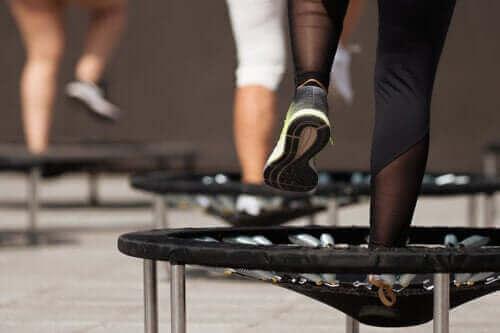 Jumping Fitness: hoe kun je dit doen?