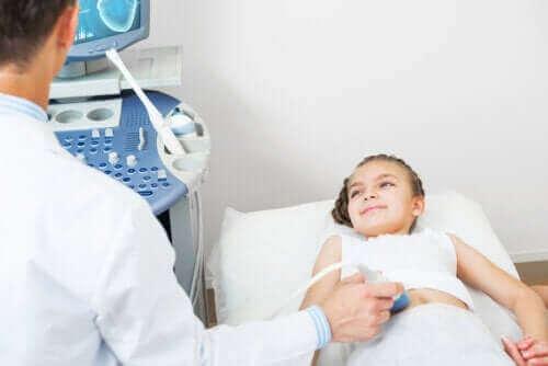 Is deelname van kinderen aan gezondheidsonderzoek mogelijk?