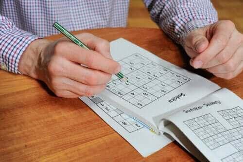 Voordelen van sudoku voor de hersenen volgens de wetenschap