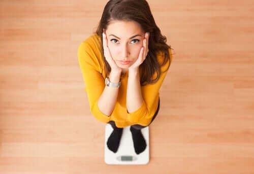 De mogelijke oorzaken van onverklaarbaar gewichtsverlies