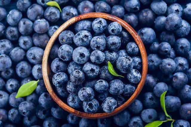 Welk fruit bevat de minste koolhydraten